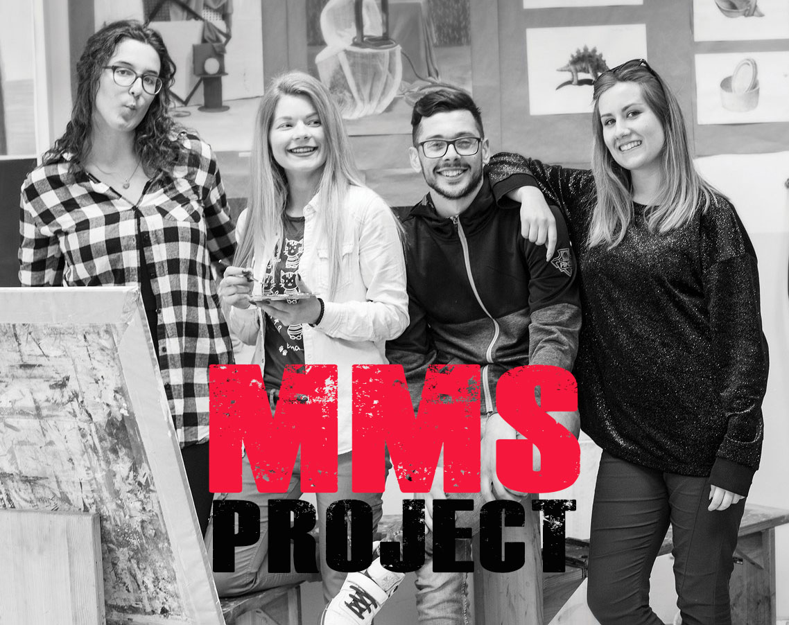 MMS Project1